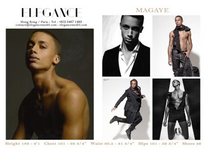 Magaye - In Town